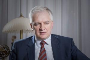 Gowin: Mam nadzieję, że unikniemy przypadku Węgier, które wycofały się z reformy handlu
