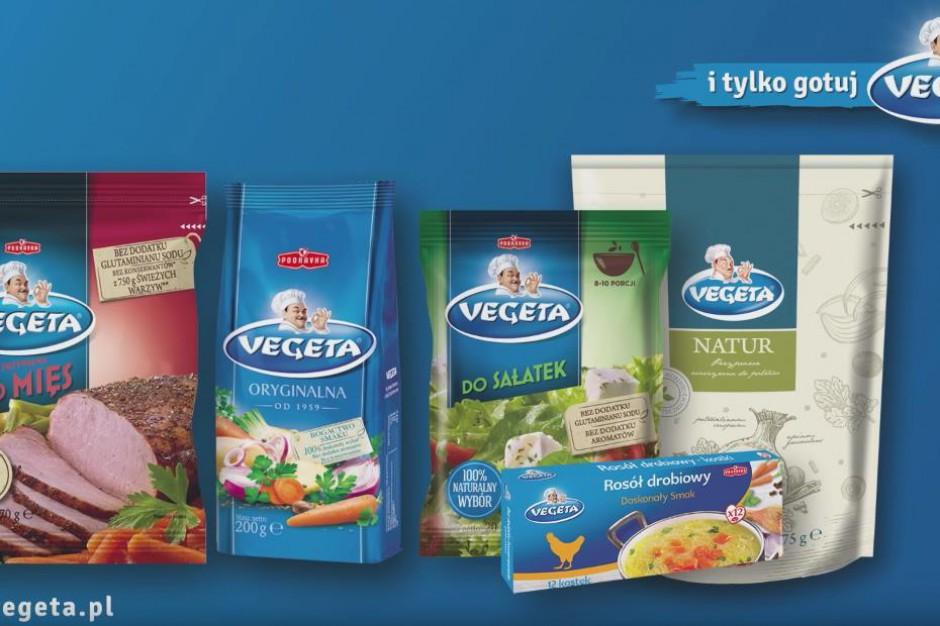 Ruszyła kolejna odsłona kampanii marki Vegeta