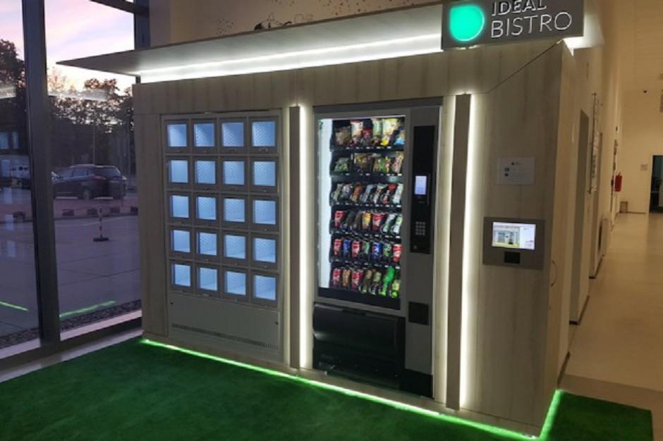 Ideal Bistro zrewolucjonizuje rynek zbiorowego żywienia pracowników?