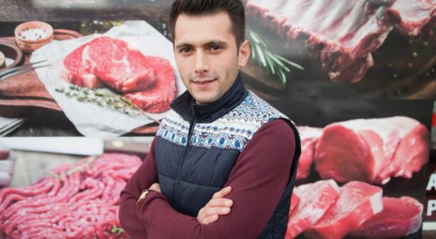 Harbi Meat otworzy w Warszawie drugi sklep z mięsem halal