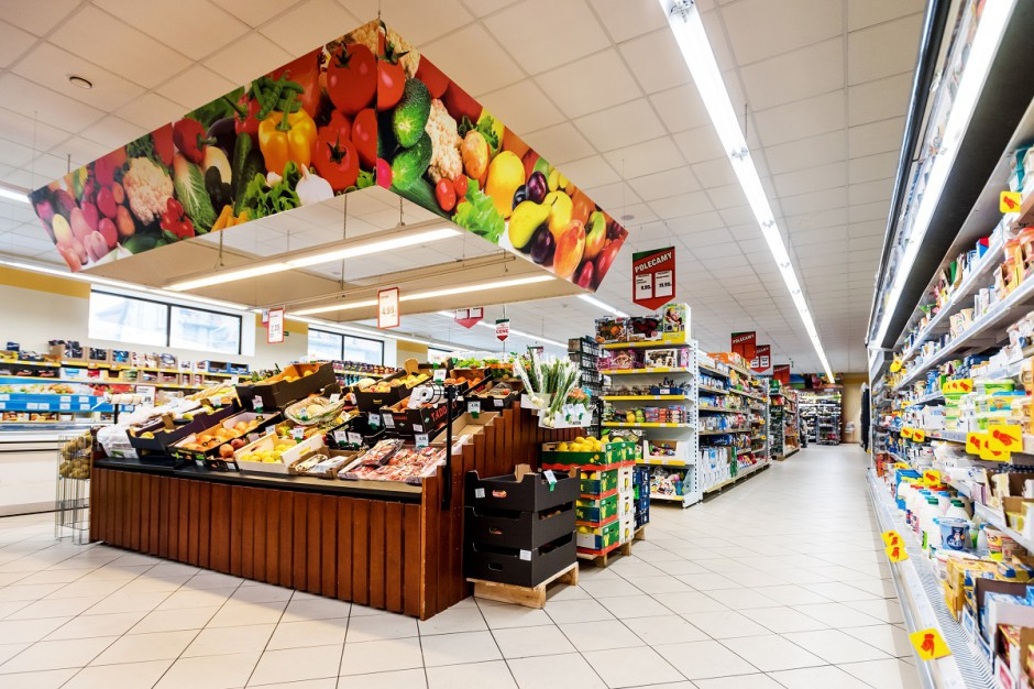 Analitycy: Dino działa w segmencie rynku FMCG, który rośnie najszybciej w Polsce