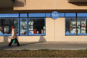 Grupa Delko w dwa miesiące otworzyła 27 placówek Blue Stop