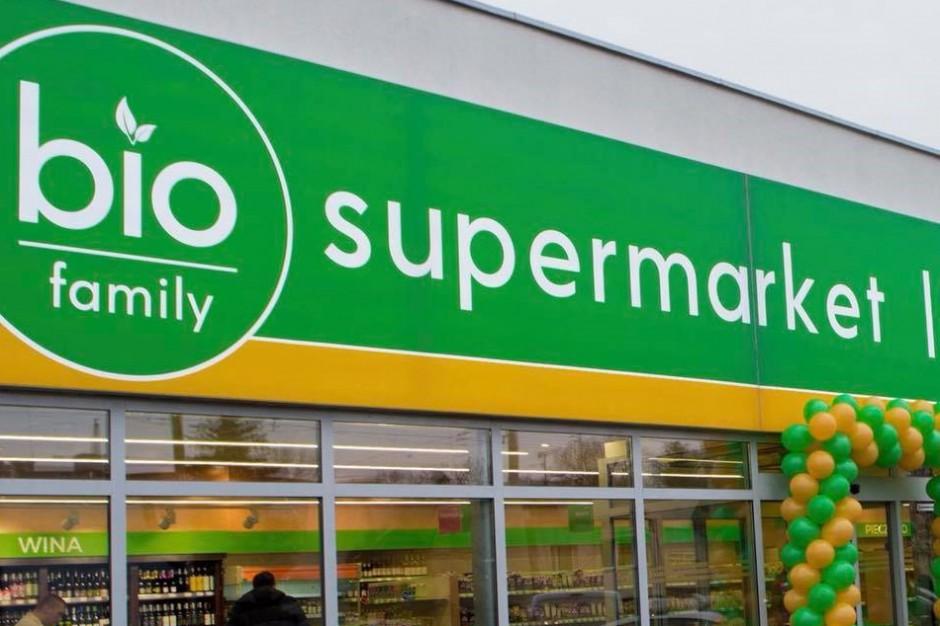 Ruszył Bio Family Supermarket, nowy koncept rodziny Świtalskich (galeria)