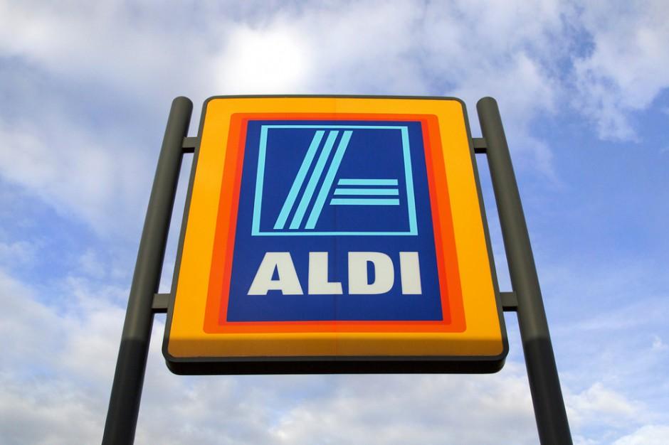 Aldi zainwestuje w sklepy 3,5 mld euro. To odpowiedź na ruch Lidla