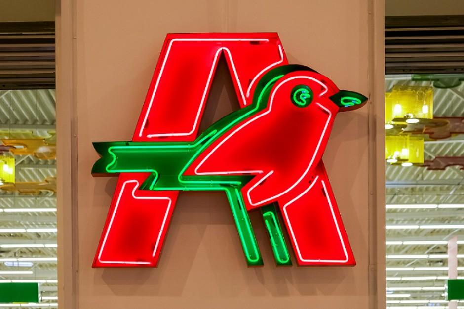 Auchan planuje wprowadzić nową markę supermarketów Auchan Gourmand