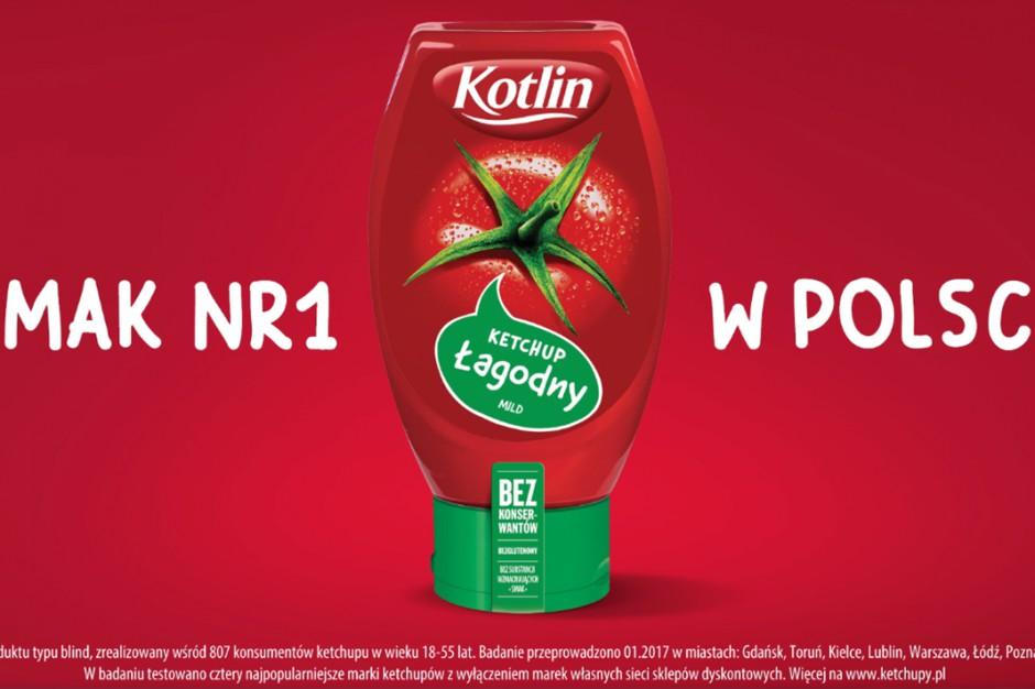 Świąteczna kampania marki Kotlin