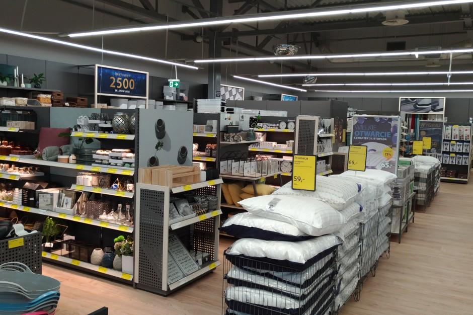 JYSK w Polsce osiągnął rekordowe wyniki sprzedaży