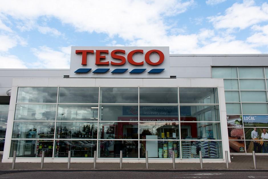 Tesco ma pomysł na swoją przyszłość w Polsce. Wprowadza nowy format supermarketu