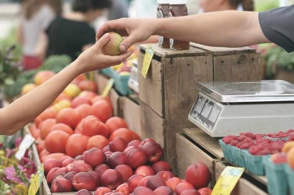 Rolnicy niezadowoleni z ustawy o sprzedaży detalicznej