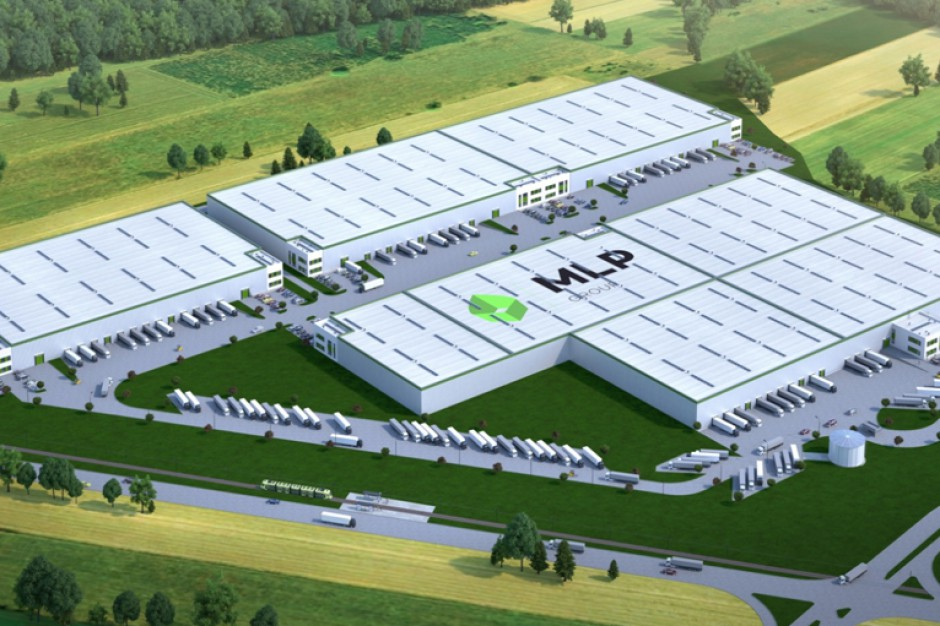 MLP Group startuje z budową 3. centrum magazynowego dla MAKRO Polska