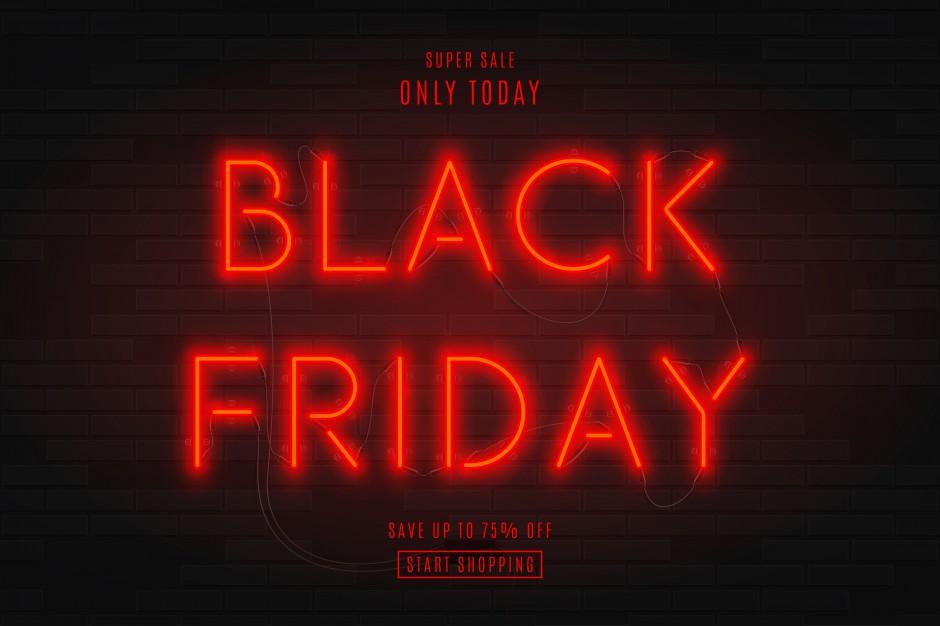 Deloitte o Black Friday: W dużej części e-sklepów promocje tylko w reklamie