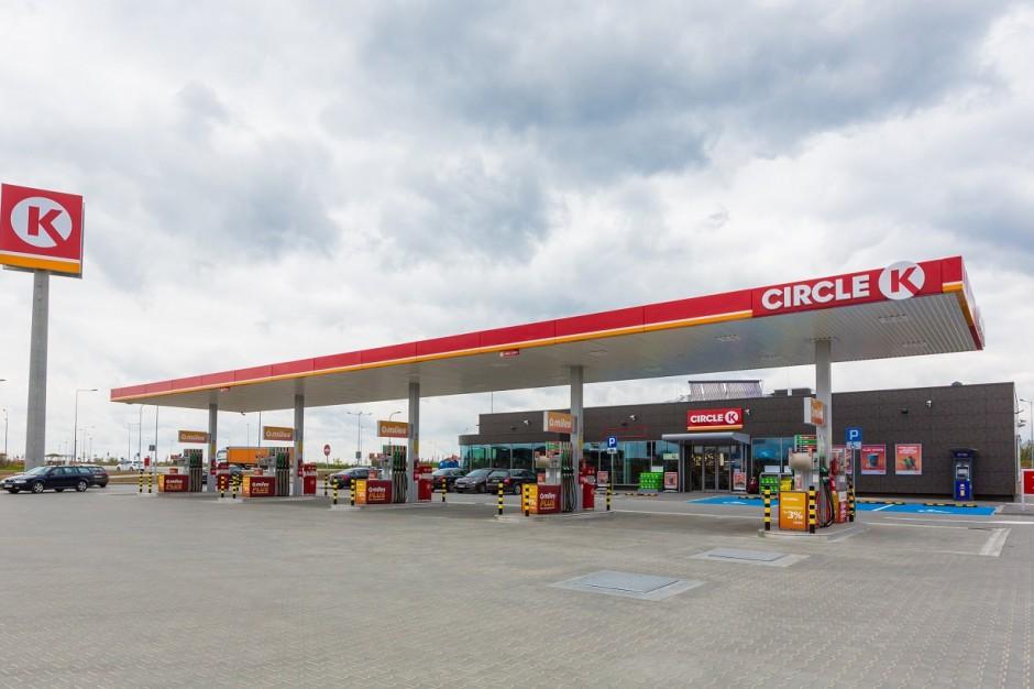 Prezes Circle K Polska: Nowa marka przyciąga zainteresowanie klientów