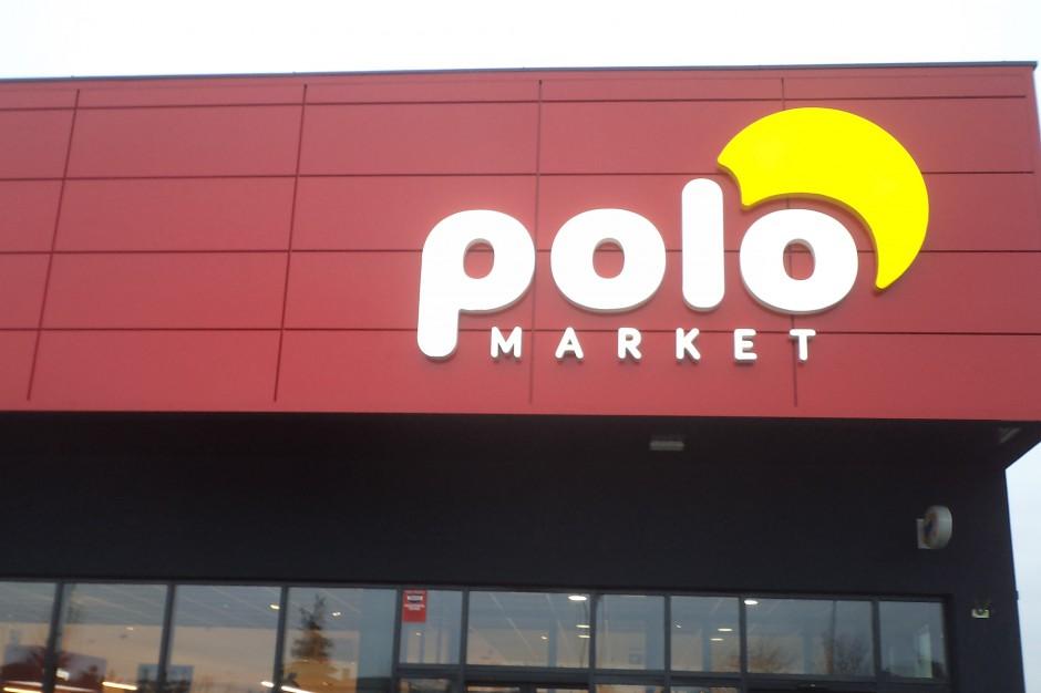 POLOmarket uruchomił dwa nowe sklepy, a dwa kolejne wyremontował