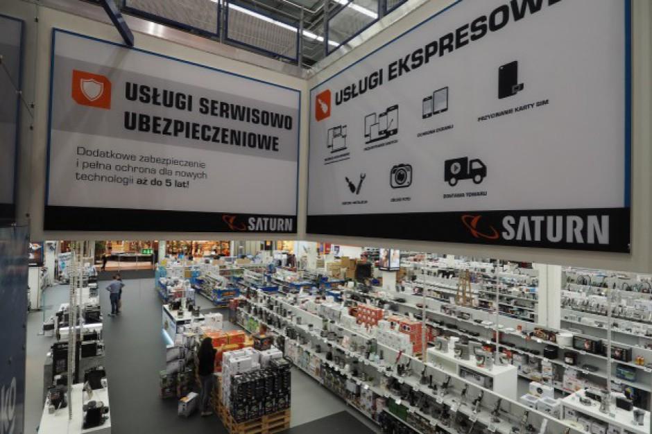 Szopi.pl rozszerza ofertę sklepów, z których można zamówić towar m.in. o Empik, Smyk i Media Markt