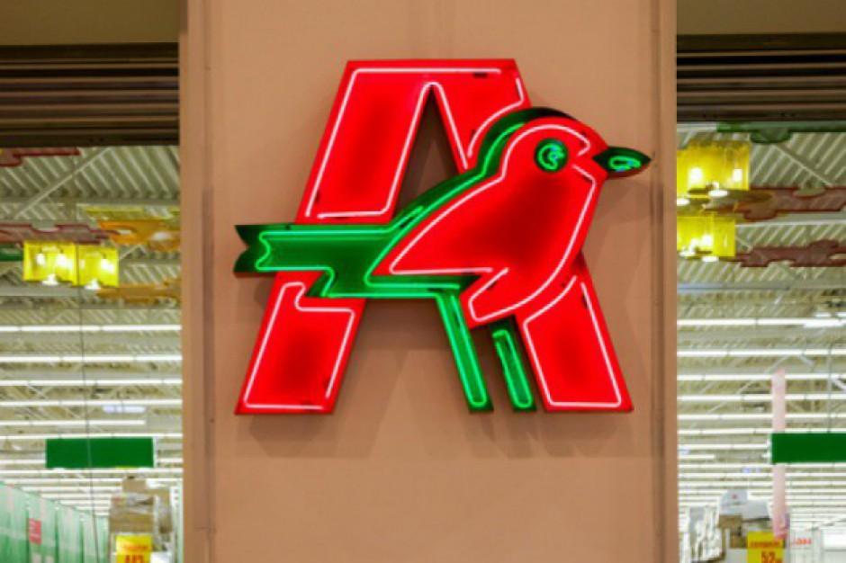 Stery Auchan Retail w Polsce przejmuje Gérard Gallet. Były prezes na Ukrainie