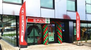 Sklep sieci Spar ruszył w Krakowie. W ofercie produkty lokalne i food to go
