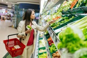 Analitycy BGŻ BNP Paribas: Wzrost cen żywności w tym roku będzie rekordowy