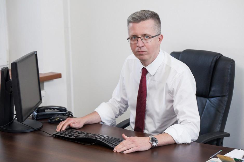 Prezes PGS: Nie spodziewamy się konfliktu z PKN Orlen o markę O!