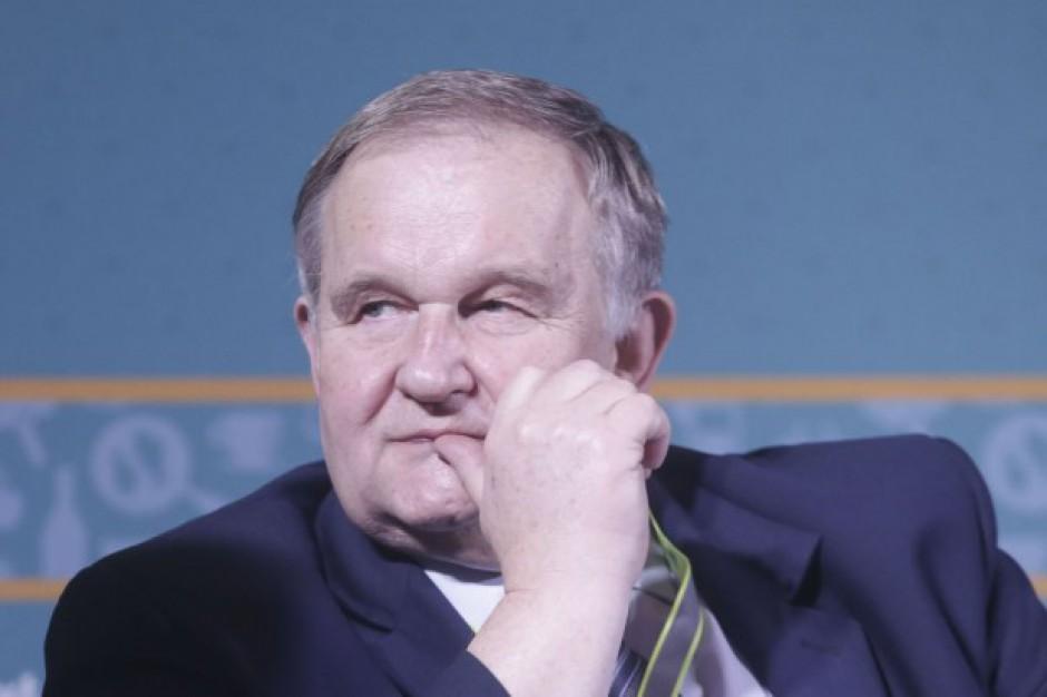 Andrzej Faliński: Ograniczenie handlu w niedziele jako mistyfikacja procesu konkurencji
