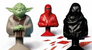 Stikeez Star Wars: Folder reklamowy kontra rzeczywistość