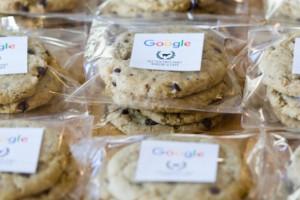 Sztuczna inteligencja Google stworzyła ciasteczka z czekoladą