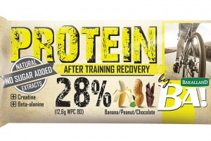 Protein by BA! – nowe produkty Bakalland dla osób aktywnych