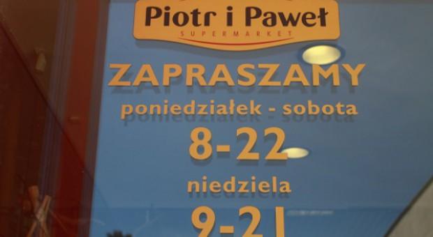 Piotr i Paweł sprzedał centrum handlowe w Poznaniu firmie Napollo