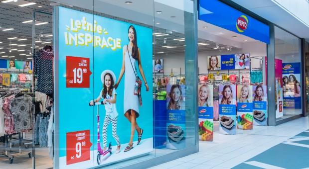 Dyrektor Pepco: Bijemy rekordy, w tym roku otworzyliśmy prawie 300 sklepów