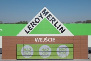 Leroy Merlin włącza się w walkę ze smogiem