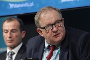 Faliński o handlu na stacjach paliw:  Powstaje szansa na wzmocnienie kanału...