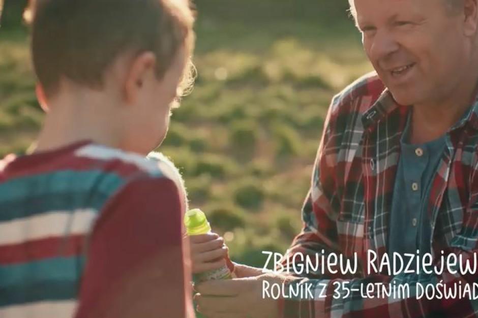 Sprawdzeni dostawcy Kubusia - nowa kampania marki