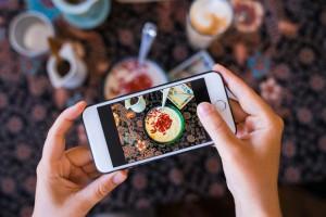 Food Show 2018: O pożądaniu wobec jedzenia, fotografii kulinarnej, roli social...