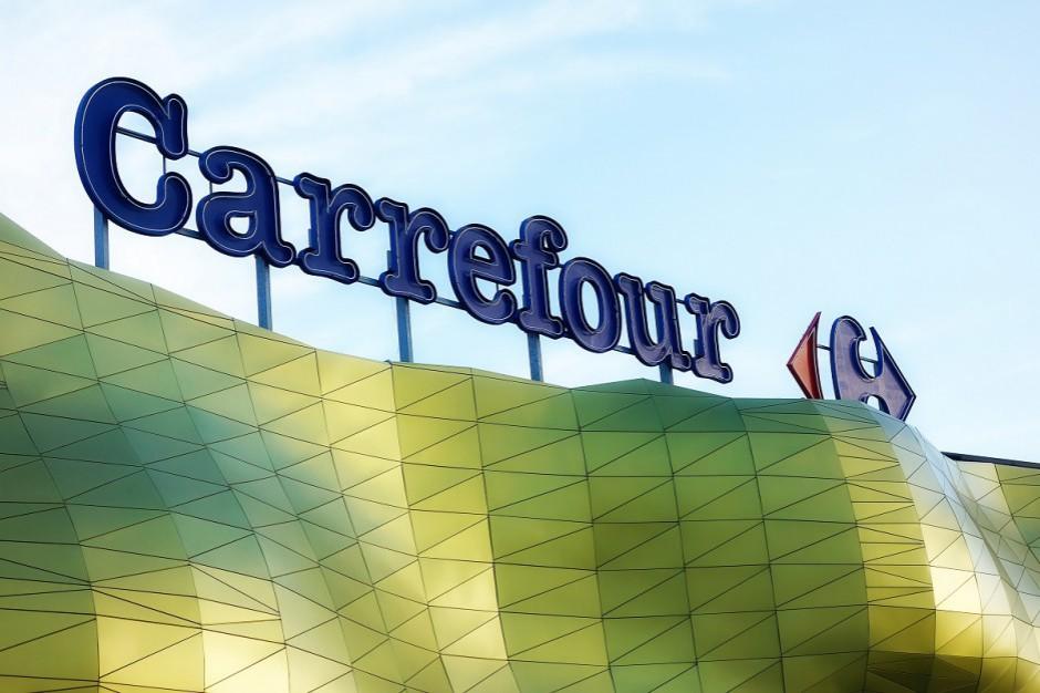 Carrefour: Rok 2017 pod znakiem omnikanałowości