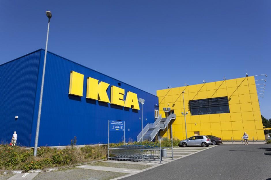 IKEA rusza z centrum dystrybucji dla e-commerce