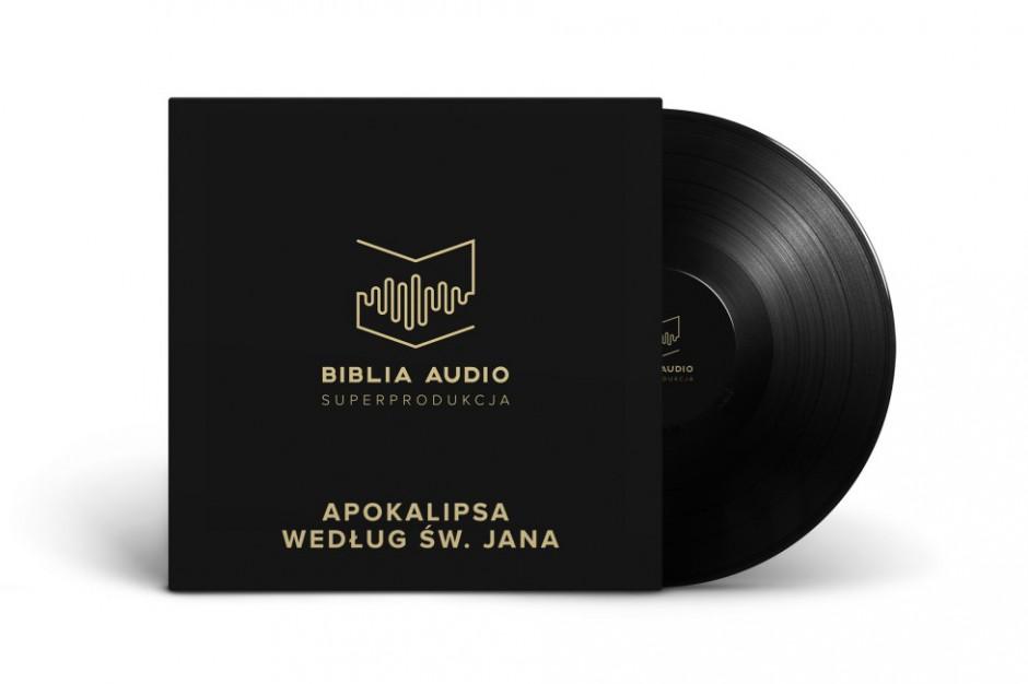 """""""Biblia Audio"""" już dostępna. Apokalipsa wydana na winylu"""