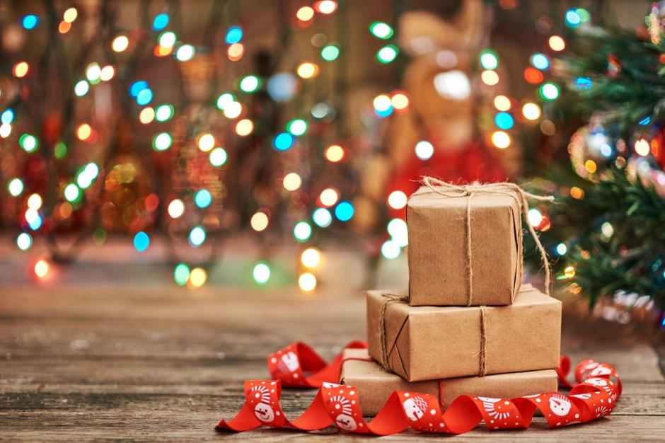 UOKiK o prawach konsumenta: Można zareklamować prezenty świąteczne