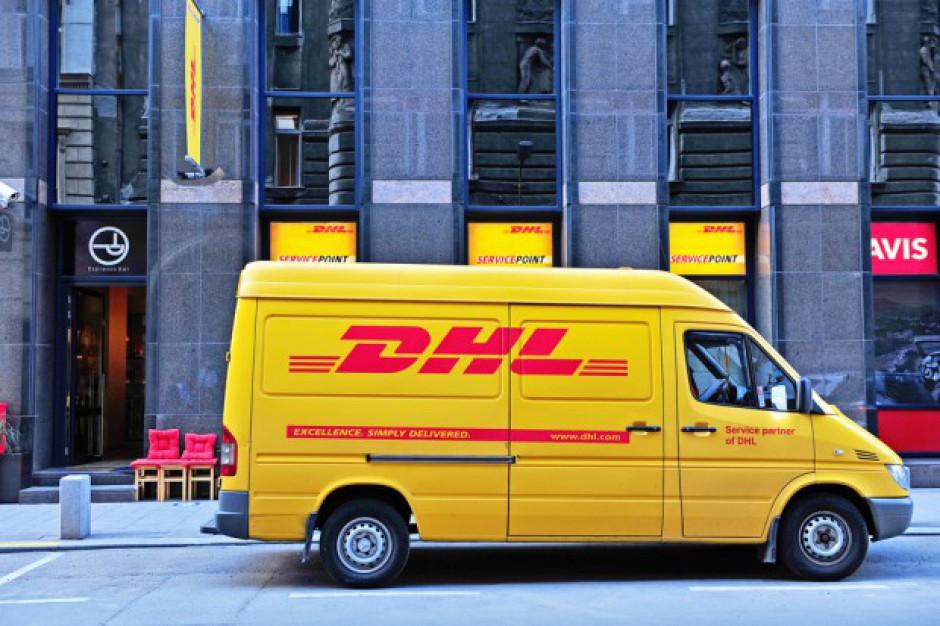 Kurierzy DHL zastrajkowali. Paczki mogą nie dojechać na czas