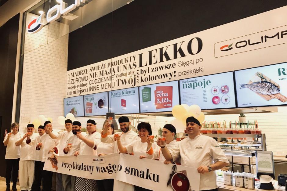 Polski Stół - nowa marka w Grupie Gastromall