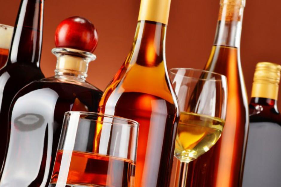 Trwa szczyt sezonu na rynku alkoholi
