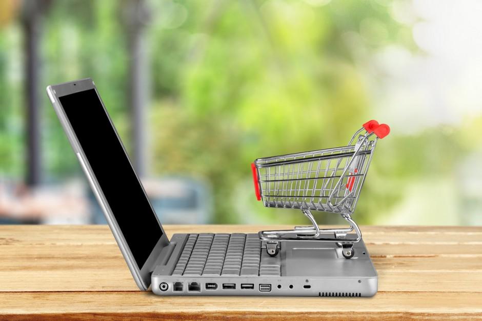 Ekspert KPMG: Sprzedaż żywności przez internet to wciąż nisza rynkowa