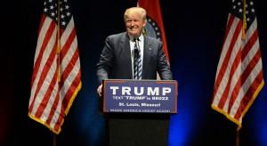 Trump chce podnieść ceny usług pocztowych - z powodu Amazona