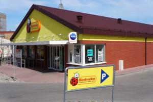 Banki kuszą klientów... bonami na zakupy w Biedronce