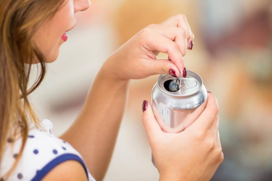Waitrose wprowadza zakaz sprzedaży energetyków dzieciom