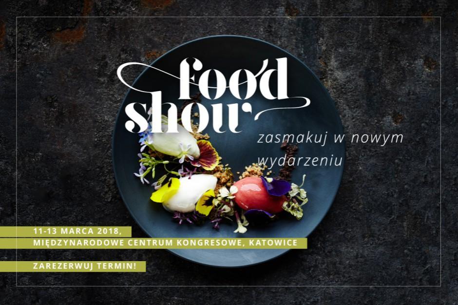 SDM Wieluń: Bierzemy udział w Food Show ze względu na poziom tej imprezy