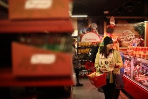 SPAR Polska wprowadza nowy standard wyglądu sklepów (galeria)