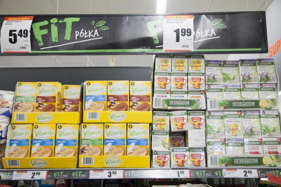 Biedronka w zgodzie z konsumenckim trendami: Mniej soli, tłuszczu i cukru w produktach sieci