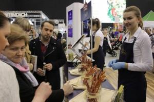 Food Show 2018: 8 tys. designerskiej powierzchni wystawowej. Dołącz do grona...