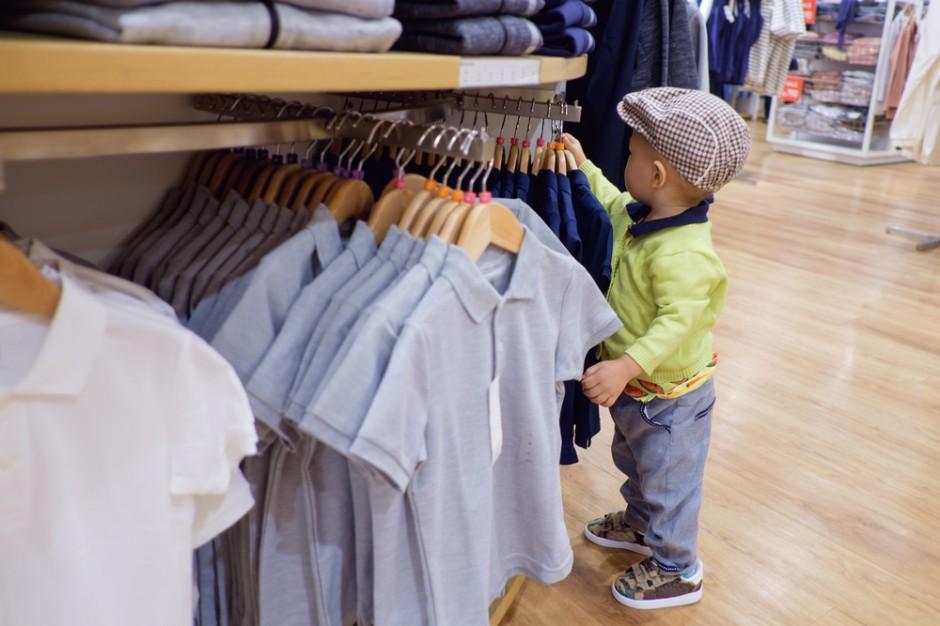 Z rynku może zniknąć 1000 sklepów odzieżowych