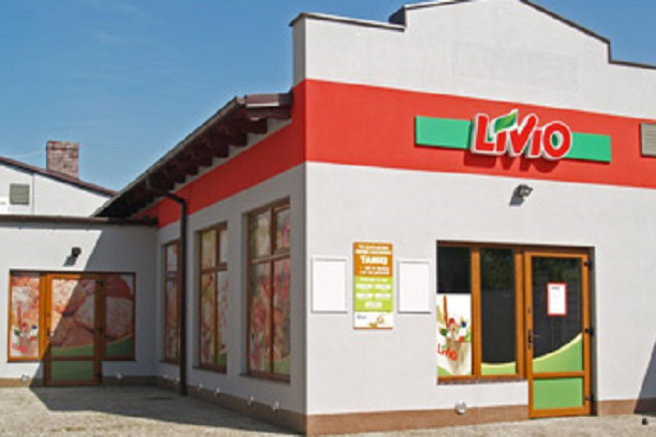 Poznański oddział Livio liczy ponad 490 sklepów