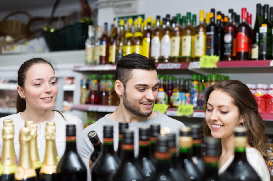 Sejm przyjął nowe przepisy dot. ograniczenia sprzedaży alkoholu